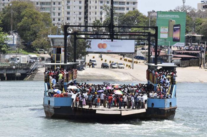 COVID-19: Mombasa bars people with flu symptoms from boarding ferries