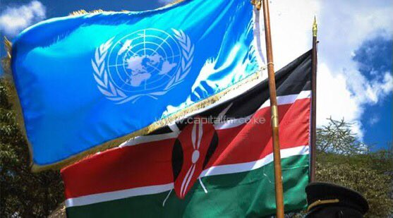 As part of the United Nations Kenya's response to the impact of the CoronaVirus pandemic in Kenya, development partners have agreed to mobilise Ksh 310m to mitigate the spread of the deadly virus that has so far infected 303 Kenyans.