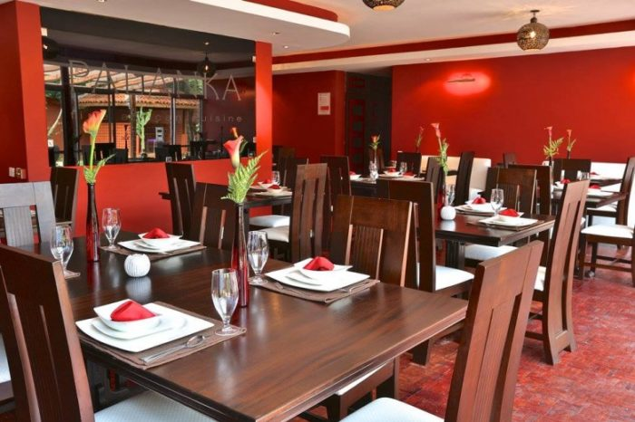 Guidelines for partial reopening of eateries and restaurants in Kenya