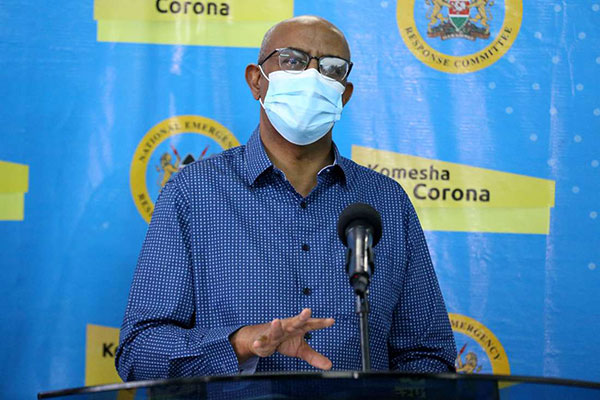 Isiolo reports first COVID-19 case