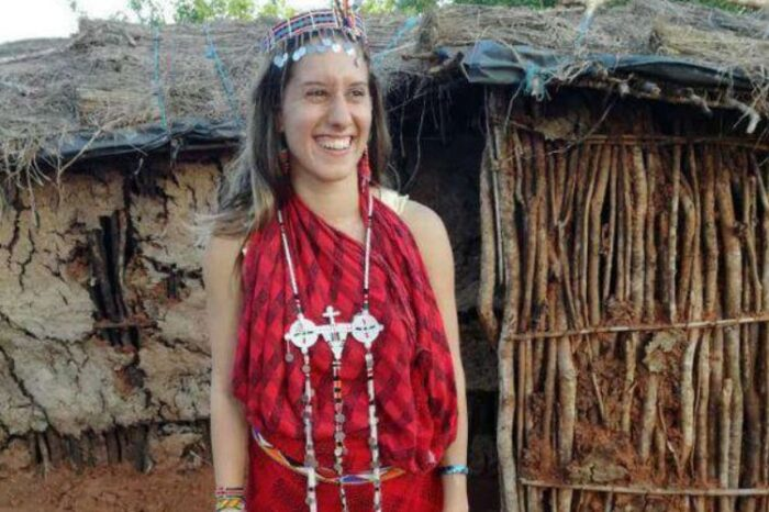 Kingi welcomes release of kidnapped Italian aid worker
