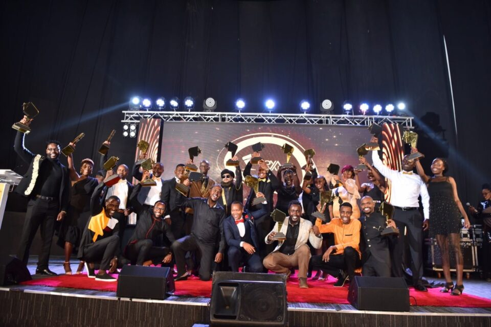 Below are 2020 Founder Of The Year (FOYA) East Africa Awards Winners