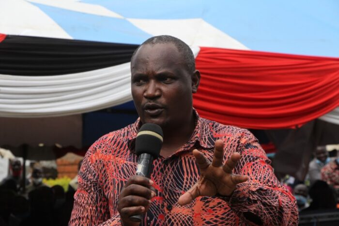 If you think you are popular enough, field Nairobi governor candidate - Mbadi to Ruto - The Star, Kenya