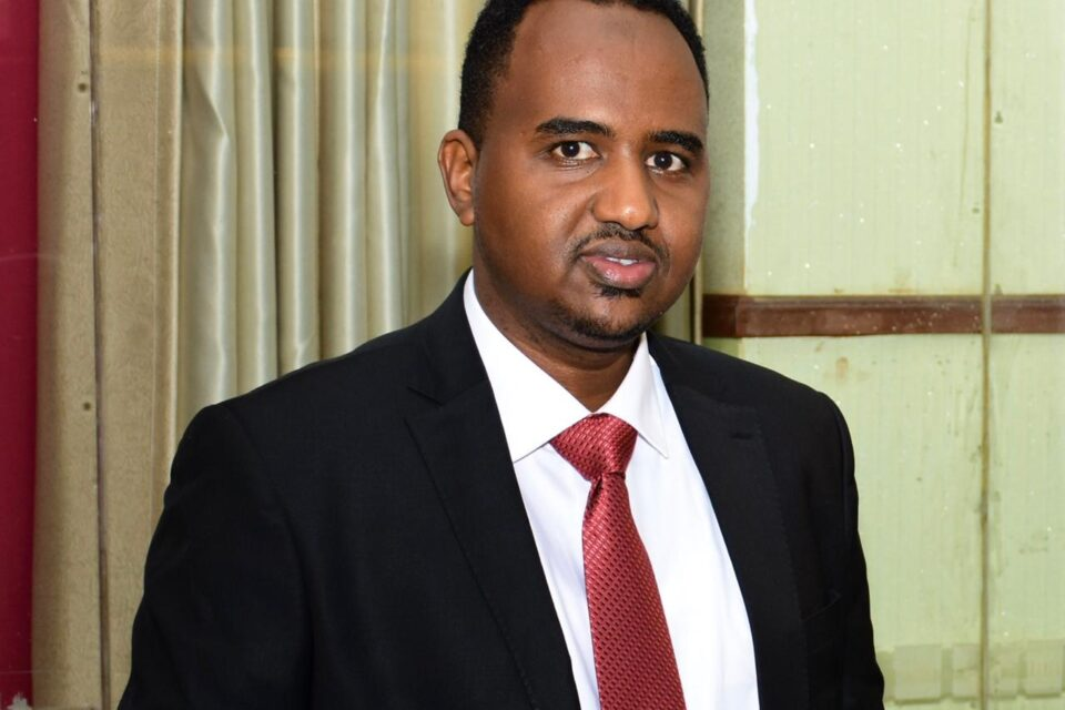 The writer, Dr. Abdiqani Sheikh Omar is a Senior WASH Strategic Policy Advisor at the Ministry of Energy and Water in Somalia and Former Director General at Ministry of Health and Human Service, FGs.