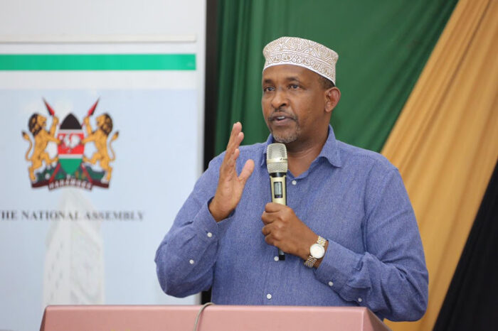 Duale describes Budget as 'worst' in Kenya's history - The Star, Kenya