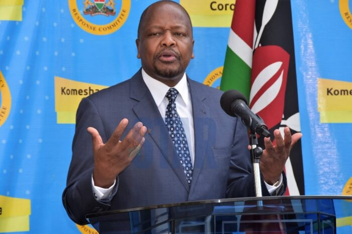 Kenya records 589 new virus cases as 19 more succumb 312 more patients have recovered from - The Star, Kenya